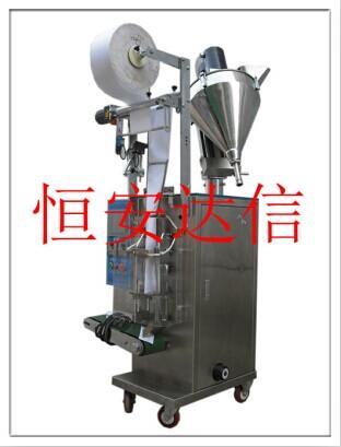 粉剂自动包装机|制药食品包装机|北京恒安达信