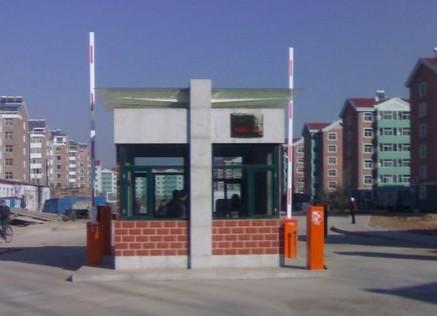 罗湖区黄贝停车场设备维修,摆闸报价,东门停车场系统公司