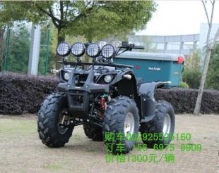 多功能小公牛沙滩车 全地形四轮摩托车 山地越野摩托车
