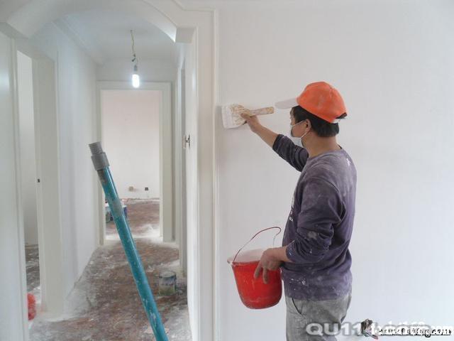 苏州房屋装修拆墙 阳台防水改造 卫生间水电改造