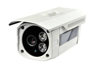 同轴网络摄像机和网络摄像机有什么区别