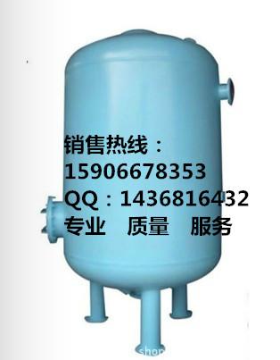杭州去杂质机械过滤器 水净化过滤器