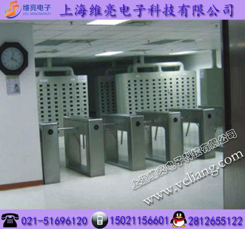 杭州三辊闸|出入口门禁闸机