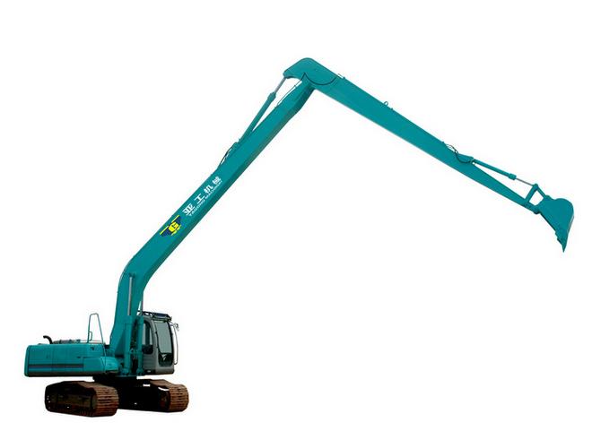 南昌挖掘机加长臂——亚工机械