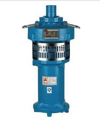 上海潜水泵/QS潜水泵/QY潜水泵/QJ深井泵