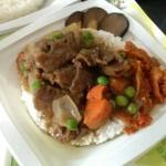 供应四川中式快餐调理包/方便菜包/快餐料理包