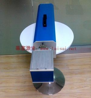 阳江激光打标机 激光打码机