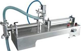 农药灌装机-叶面肥灌装机-冲施肥灌装机-半自动灌装机