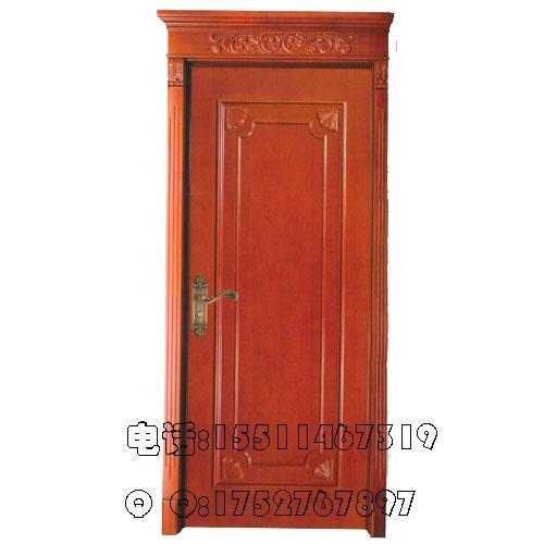 北京实木复合门厂家