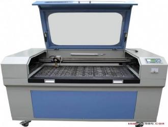 汽车座套激光切割机