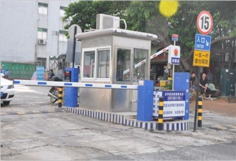 襄樊市直杆电动栏杆机,襄城区停车场系统方案,道闸价格