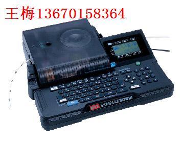 佛山LM-380E线号机打印套管MAX打号机工业电缆标识