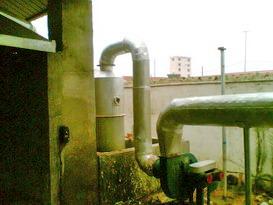 连续制取汽柴油装置及工艺技术