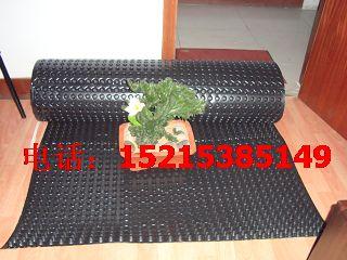 金华》地下车库排水板「金华屋顶绿化排水板〔带土工布〕