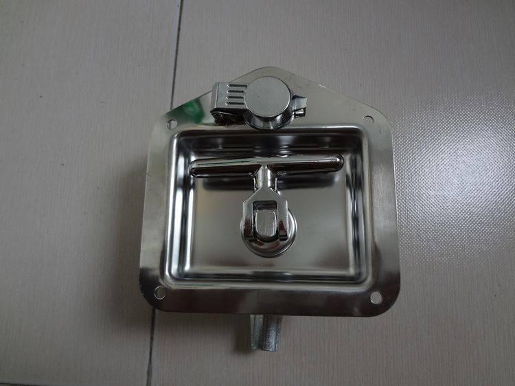 高档不锈钢面板锁配电柜锁