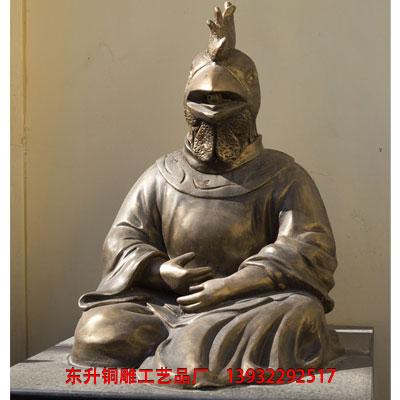 十二生肖-铸铜十二生肖-十二生肖雕塑厂家