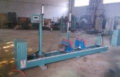 PQH-77排气管自动焊接专机之国内汽车焊装生产线会遇到的问题