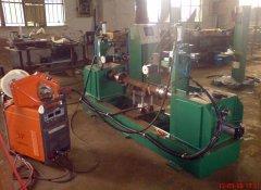 回转体环缝自动焊接机之国内汽车焊装生产线需注意的问题