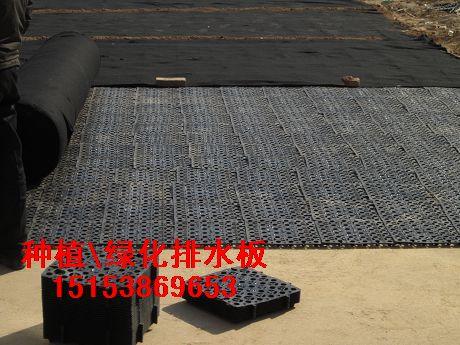 防城港%&防渗水排水板()钦州*&停车场绿化排水板