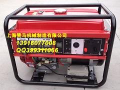 本田动力GX390,5kW汽油发电机