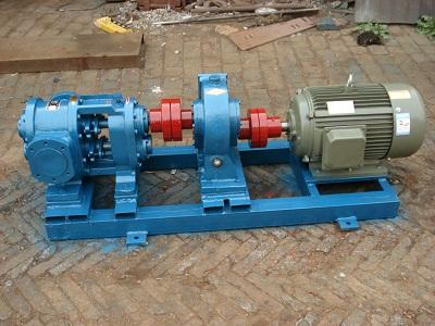 河北中正专业生产LCW罗茨泵