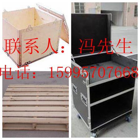 泰州提供大量木托盘 泰州供应各尺寸型号钢带箱