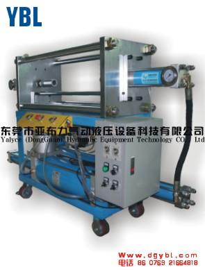 提供太阳能集热板自动组装生产线服务