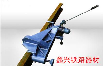 KWCY-600液压垂直弯道器参数