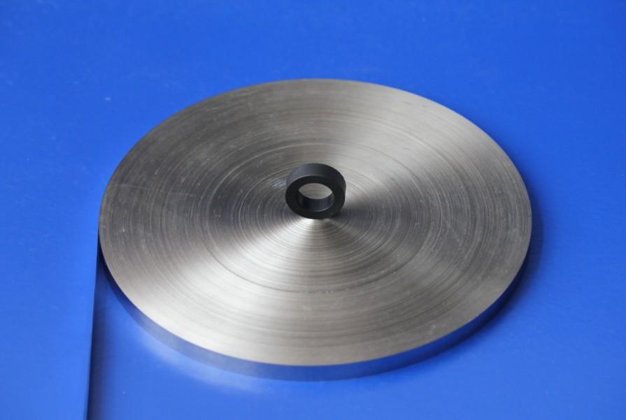 超微晶合金带材