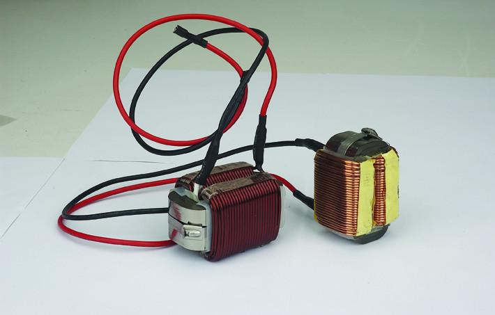 VAC高频滤波非晶电抗器