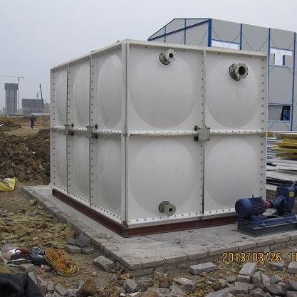 拼接式玻璃钢水箱_腾翔水箱品质源于专业