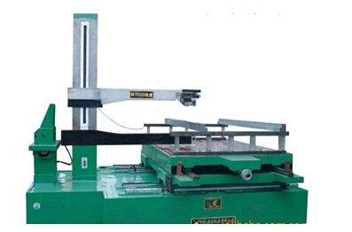 供应线切割,DK7780线切割机床