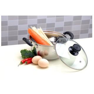 家用加厚奶锅汤锅 不锈钢火锅