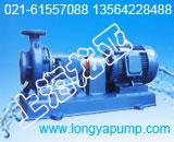 ISW20-110卧式清水离心泵