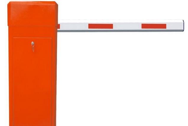 延安西安停车场系统管理,宜君道闸栏杆机,超市人行通道闸系统