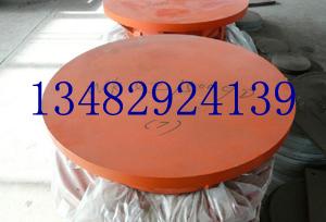 滑移球型钢支座代理销售_双向滑移球型钢支座质量第一_衡水广润公司