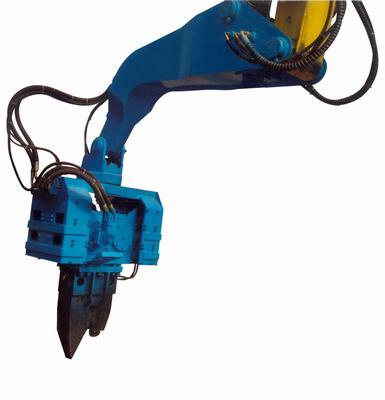 液压振动锤供应厂家