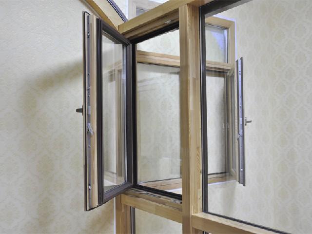 最新资讯,市场上最新铝木窗