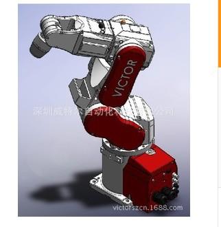 小型工业机器人 工业机械臂机器人