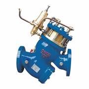 过滤活塞式水位控制阀