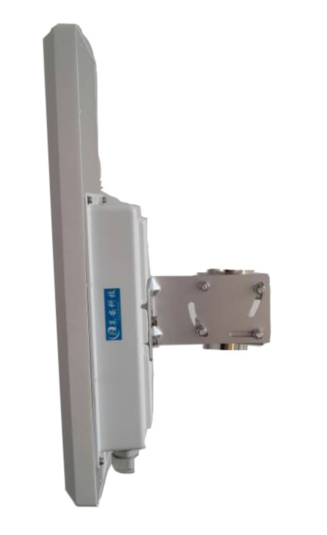 原装进口处理器无线网桥,系统稳定无线监控传输设备