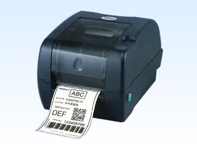 深圳 TSC TTP-243E工业型条码打印机