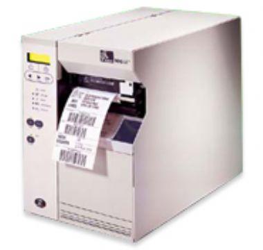 广州 斑马105SL工业型条码打印机