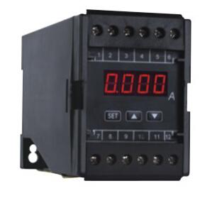 显示型频率变送器