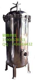 不锈钢饮用水过滤器 精密过滤器