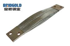 镀锡铜编织线软连接