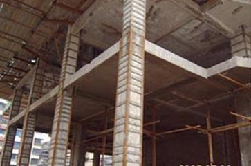 北京海淀区专业加固 柱子梁加固