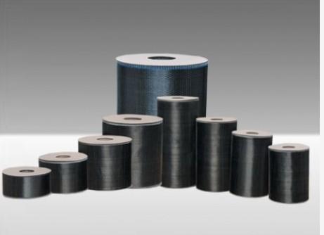 建筑加固碳纤维布 桥梁碳纤维布 服务碳纤维布