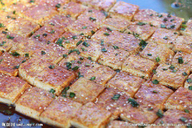 太原哪有培训铁板豆腐技术,太原有培训铁板豆腐的吗