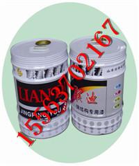 山东醇酸防锈漆多少钱一公斤